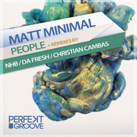 Matt Minimal - People