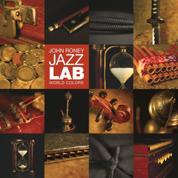 Jazzlab - World Colors