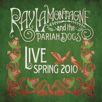 Ray LaMontagne And The Pariah Dogs - Live - Spring 2010