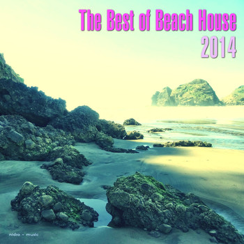 Various Artists - The Best of Beach House 2014