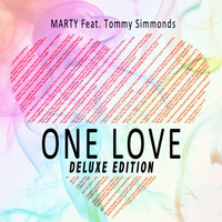 MARTY feat. Tommy Simmonds - One Love