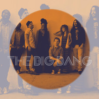 The Big Bang - The Big Bang
