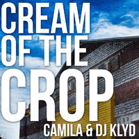 Camila - Cream of the Crop