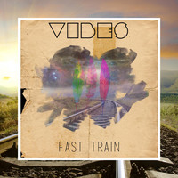 Vibes - Fast Train EP