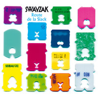 Swayzak - Route De La Slack - Remixes and Rarities