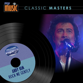 Andy Kim - Rock Me Gently