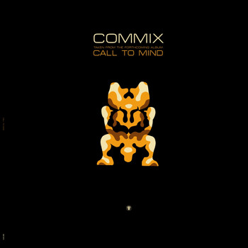 Commix - Be True