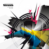 Subwave - Road Rage / Ubik