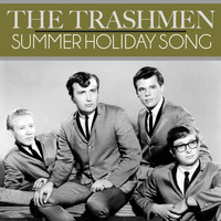 The Trashmen - Summer Holiday Song