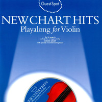The Backing Tracks - Playalong for Clarinet: New Chart Hits
