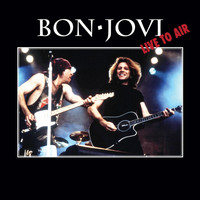 Bon Jovi - Live to Air
