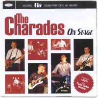 The Charades - On Stage