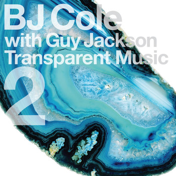 Guy Jackson - Transparent Music 2
