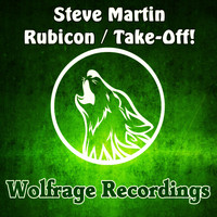 Steve Martin - Rubicon / Take-Off!