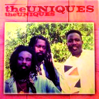 The Uniques - The Uniques