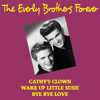 Everly Brothers - The Everly Brothers Forever