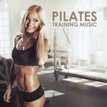 Various Artists - Pilates Training Music