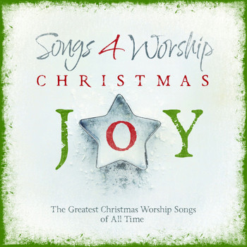 Various Artists - Songs 4 Worship Christmas Joy
