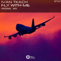 Dj Ivan Tkach - Fly With Me