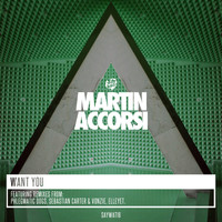 Martin Accorsi - Want You