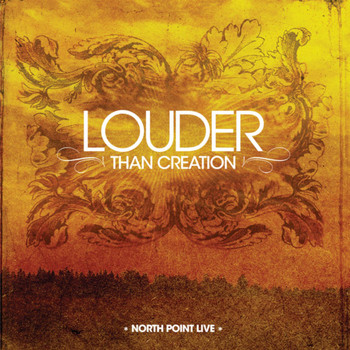 Kristian Stanfill - North Point Live: Louder Than Creation