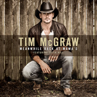 Tim McGraw - Meanwhile Back At Mama's
