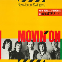 New Jordal Swingers - Movin' On (Remastered)