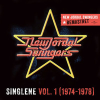New Jordal Swingers - Singlene Vol. 1. (1974 - 1979) (Remastered)