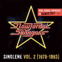 New Jordal Swingers - Singlene Vol. 2. (1978 - 1993) (Remastered)