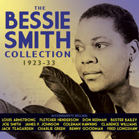Bessie Smith - The Bessie Smith Collection 1923-33