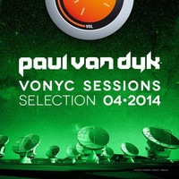 Paul Van Dyk - VONYC Sessions Selection 2014-04