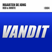 Maarten de Jong - Red & White
