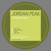 Jordan Peak - The Maslow Theory