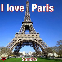 Sandra - I Love Paris