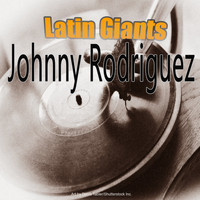 Johnny Rodriguez - Latin Giants