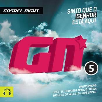 DJ. Marcelo Araujo & DJ Rob Sarah - Gospel Night, Vol. 5
