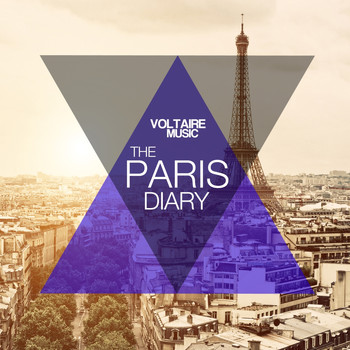 Various Artists - Voltaire Music pres. The Paris Diary