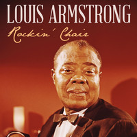 Louis Armstrong - Rockin' Chair