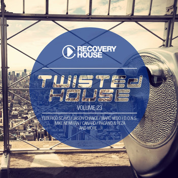 Various Artists - Twisted House, Vol. 23