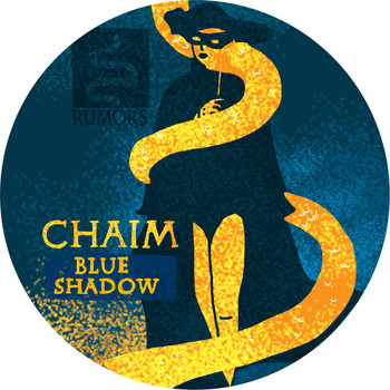 Chaim - Blue Shadow