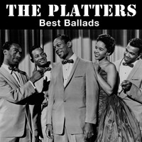 "The Platters - Best Ballads: ""Only You"", ""The Great Pretender"", ""My Prayer"" And Other Smashing Hits"
