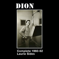 Dion - Complete 1960-1962 Laurie Sides