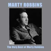 Marty Robbins - The Very Best of Marty Robbins