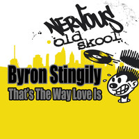 Byron Stingily - That's The Way Love Is