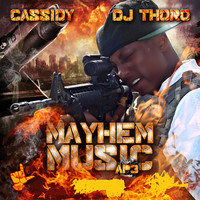 Cassidy - Mayhem Music