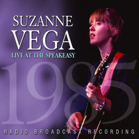 Suzanne Vega - Live at the Speakeasy