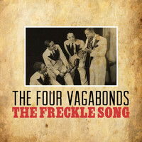 The Four Vagabonds - The Freckle Song