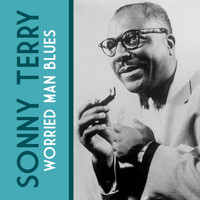 Sonny Terry - Worried Man Blues