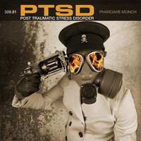 Pharoahe Monch - PTSD - Post Traumatic Stress Disorder