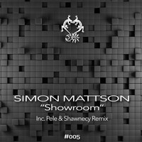 Simon Mattson - Showroom